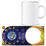 Чашки знаки зодиака